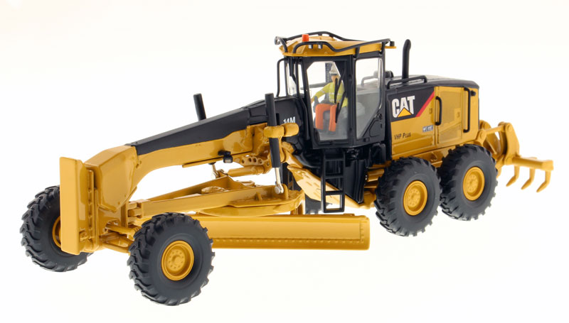 Caterpillar Cat 14M Greyder Greyder - Merlin Hobi