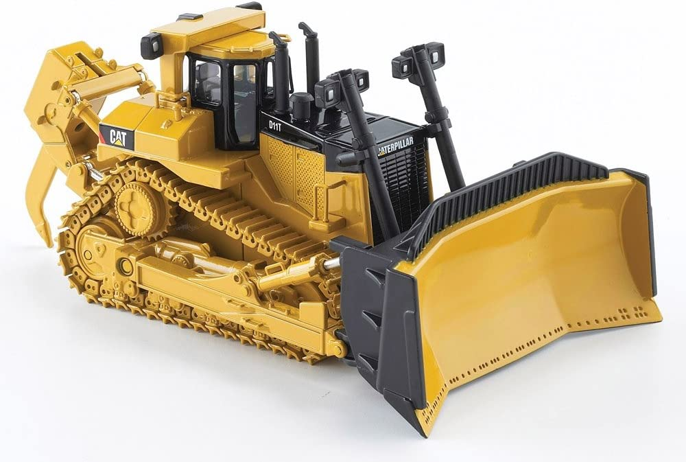Caterpillar Cat D11T Metal Paletli  Dozer